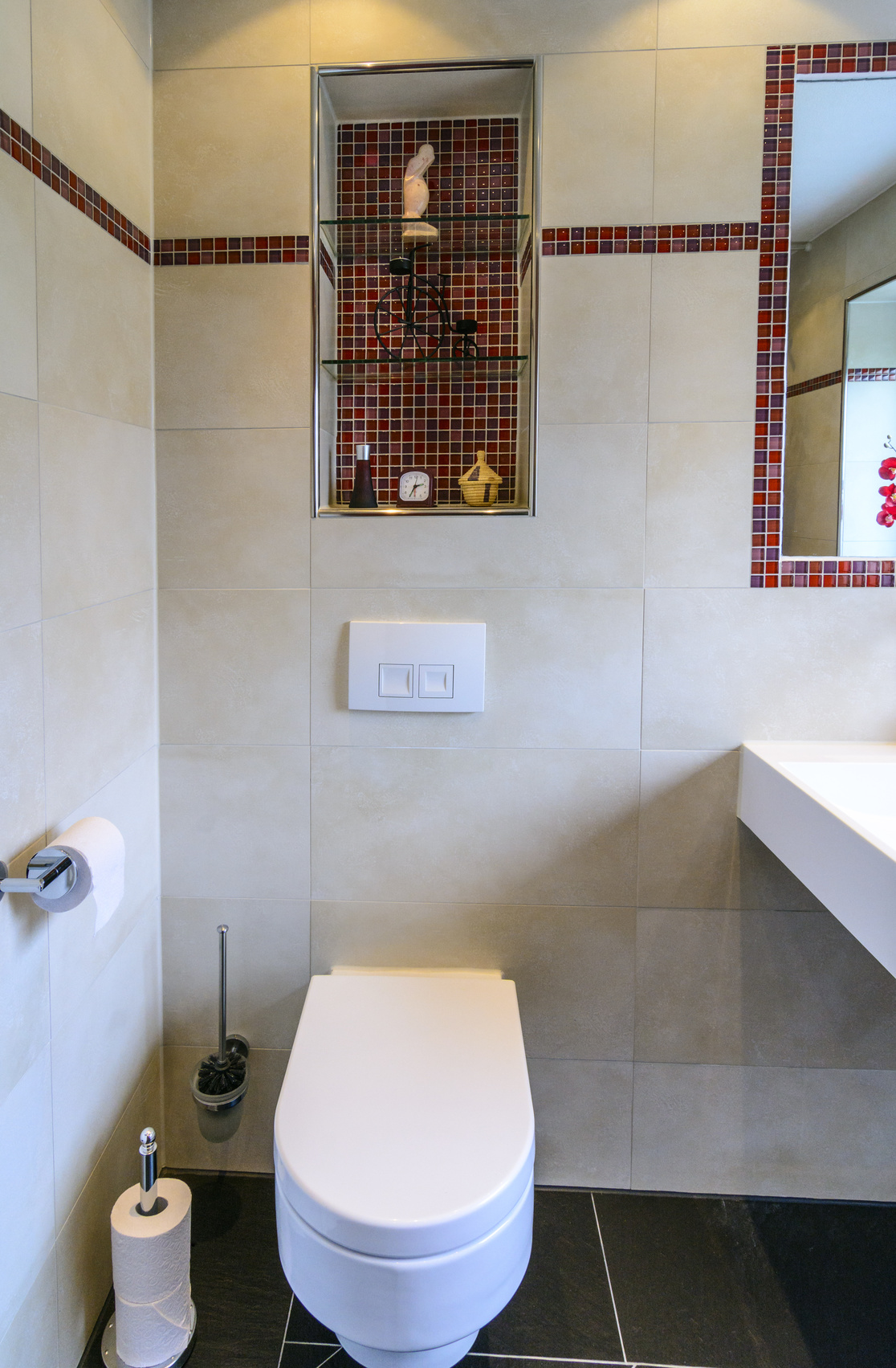 Das WC - Wichtiges rund ums stille Örtchen - Mühlmann ...